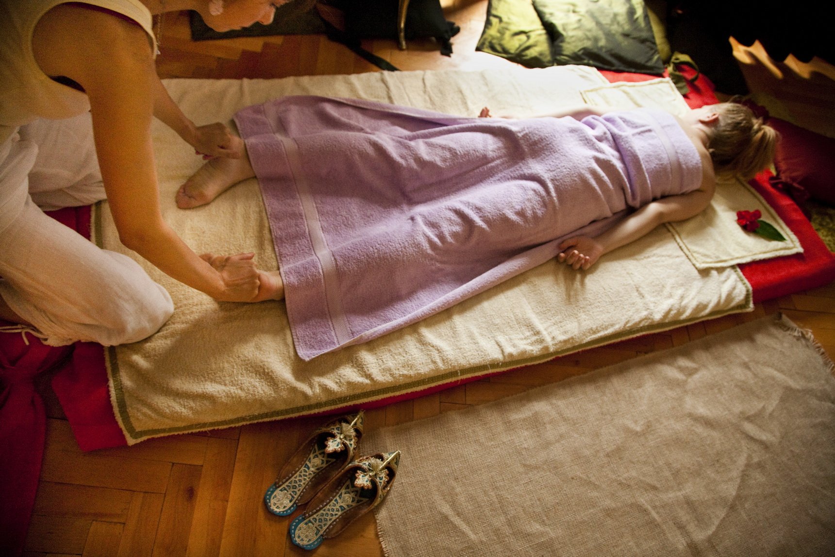 Choice Chinese Medicine - The particular Benefits IMG_2924-Thai-at-the-Feet14-9-