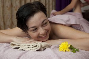 Relaxing & Recharge Massage