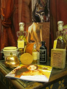 Charme D' Orient Products