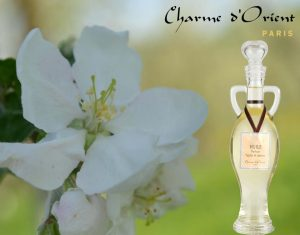 Charme D'orient Huille Figues and Dates